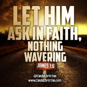 Ask-in-Faith