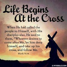 thecross