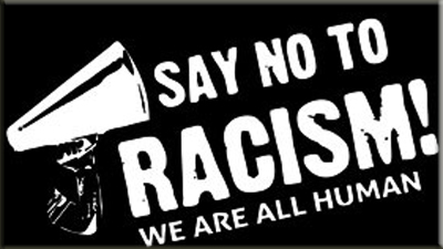 no-to-racism